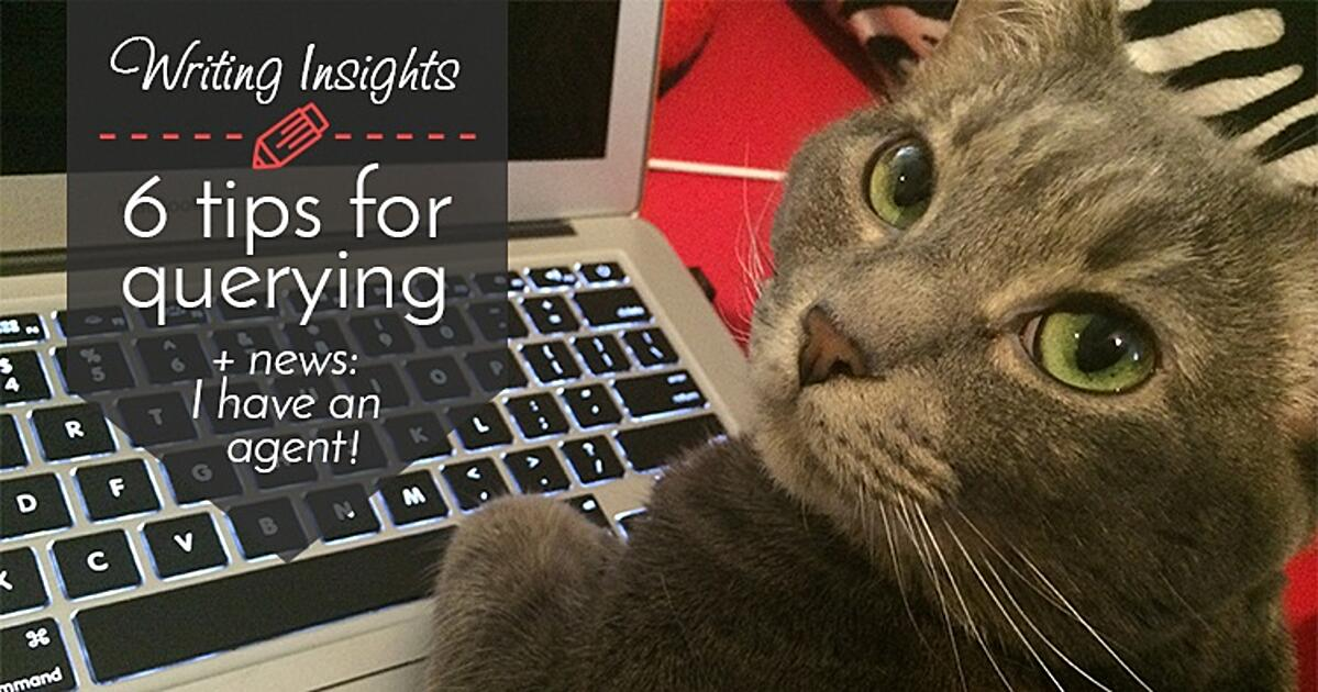 Read my querying tips!