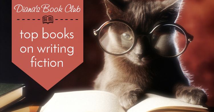 8 Top Books on Writing Fiction